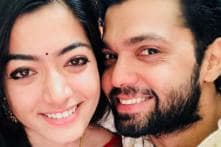 Actress Rashmika Mandanna Allegedly Calls Off Her Engagement With Rakshit Shetty