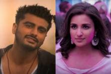 Namaste England Song Tere Liye: It Captures the Chemistry Between Arjun & Parineeti