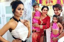 Bigg Boss 12: Karanvir Misses Wife Teejay & His Daughters; Hina Turns Messenger for Them