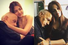 Rhea Chakraborty Gets Heavily Trolled for Sharing These Pictures With Mahesh Bhatt