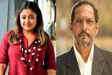 Nana Patekar Sends Legal Notice to Tanushree Dutta, Demands Apology for Her Statements