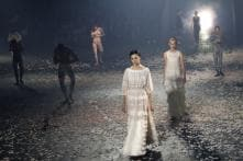 Paris Fashion Week: PFW Runway Opens With Dance, Silhouettes and Dior