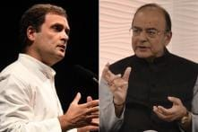 Jaitley Has 'Special Ability to Spin Truths': Rahul Gandhi's Latest Jibe Over Rafale Controversy