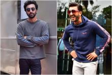 When Jim Sarbh Chose Ranveer Singh Over Ranbir Kapoor