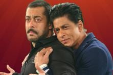 In Salman Khan's Bharat, Shah Rukh Khan is the Biggest Superstar