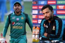 Pakistan vs Bangladesh: From Zaman v Mustafizur to Malik v Shakib - Five Key Battles to Watch