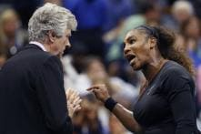 Serena Williams Shouldn't Have Called the Umpire a 'Liar' After Lying Herself
