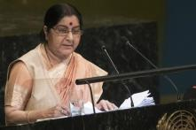 Not Hate Crime, Says Sushma Swaraj After Four Members of Sikh Family Shot Dead in US's Cincinnati