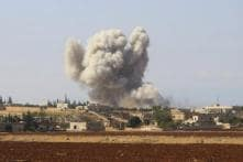Syrian Missiles Down Russian Military Aircraft, Moscow Says Israel Pushed it in Line of Fire