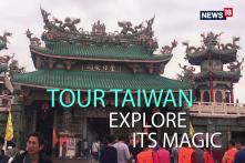 World Tourism Day: Taiwan Vacation Travel Guide, Best Tourist Attractions, Things to Do