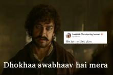 This Scene Between Aamir Khan and BigB From 'Thugs of Hindostan' Has Turned into a Meme