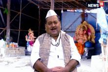 Ganpati Bappa Arrived In The Homes Of His Devotees This Week, Cyrus Meets Mumbai's Renowned Ganpati Idol Maker
