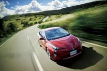Toyota Sees New Business Opportunity in Leveraging Hybrid Tech