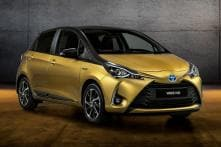 New Toyota Yaris GR Sport and Y20 Models Unveiled Ahead of Paris Motor Show 2018