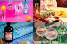Shaken and Stirred: Delhi Celebrates its First Ever Gin Festival This Weekend; Deets Inside