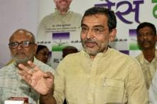 I Don't Play Cricket: NDA Ally Upendra Kushwaha Rejects BJP's 20-20 Seat Sharing Formula for Bihar