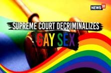 Supreme Court Decriminalizes Gay Sex:  What Did The Apex Court Say