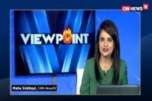Watch: Viewpoint With Maha Siddiqui