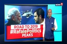 Viewpoint: In The Political War Over Rafale, Can BJP Beat Cong With Vadra & 'Global Gathbandhan' Attack?