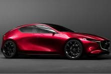 2019 Mazda3 Teased Ahead of Debut at Los Angeles Motor Show