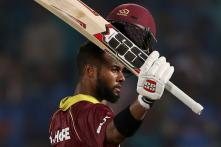 Shai Hope: A Budding Great for West Indies
