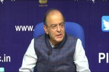 Watch: Union Minister Arun Jaitley on CBI Crackdown