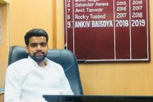 Buddhist Studies HOD Informs DU Registrar About Cancellation of Baisoya's Admission