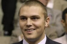 Sarah Palin's Son Accused of Hitting Woman in Head, Resisting Arrest