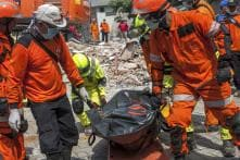 Indonesia Quake-Tsunami Death Toll Rises to 1,234; Desperate Survivors Held for Looting Ration Shops
