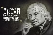 APJ Abdul Kalam: Quotes That Will Inspire You to Succeed