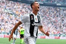 I Was No Longer Indispensable at Real Madrid: Cristiano Ronaldo