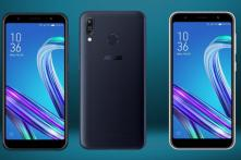 Asus Zenfone Lite, Asus Zenfone Max Launched: Price, specifications And More