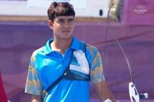 Youth Olympics: Akash Malik Claims India's Maiden Archery Silver Medal