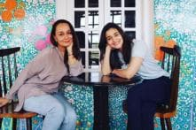 Alia Bhatt Wishes Her 'Stunning' Mother Soni Razdan on Birthday, See Pic