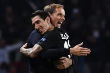 Tuchel Faces up to PSG Limits after Di Maria Rescues Draw Against Napoli