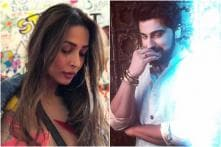 Malaika Arora Left a Compliment on Arjun Kapoor's Photo and It's Dripping Love
