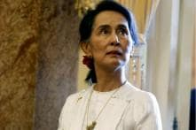 Myanmar Court Jails Anti-war Protesters for Defaming Military