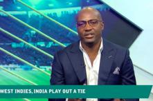 EXCLUSIVE   Brian Lara: This Century Should Give Shai Hope the Confidence He Needed