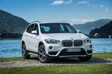 BMW X1 sDrive20i Petrol Variant Launched in India for Rs 37.5 Lakh
