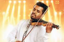 Sad Day for Music: Shankar Mahadevan on Violinist Balabhaskar's Death