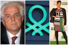 Gilberto Benetton, Bollywood's Favorite Fashion Legend, Dies At 77
