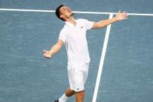 Tennis Australia Slams Tomic for 'Deliberately Damaging' Davis Cup