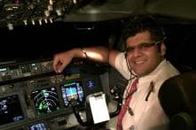 Body of Delhi Man Who Piloted Ill-fated Indonesian Plane Identified