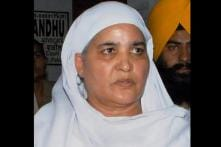 Former SGPC Chief Jagir Kaur Acquitted in Daughter's Murder Case by High Court