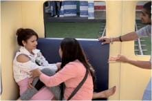 Bigg Boss 12: Wild Card Entry Megha Dadhe Gives a Tough Competition to Deepak and Somi for Captaincy