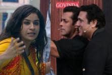 Bigg Boss 12 Weekend Ka Vaar: Housemates are Frustrated with Wildcard Entry Surbhi Rana