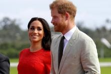 'Flood of Indignation': Meghan Markle's Lavish New York Baby Shower Invites Media Ire