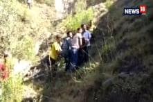15 Killed, Many Injured After Minibus Falls Into 200-Feet Deep Gorge In Jammu And Kashmir