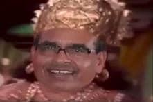 Video Showing CM Shivraj as Dushasan, Kamal Nath as Krishna Irks BJP