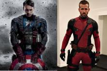 Deadpool Ryan Reynolds hasn't Come to Terms With Chris Evans' Captain America Post